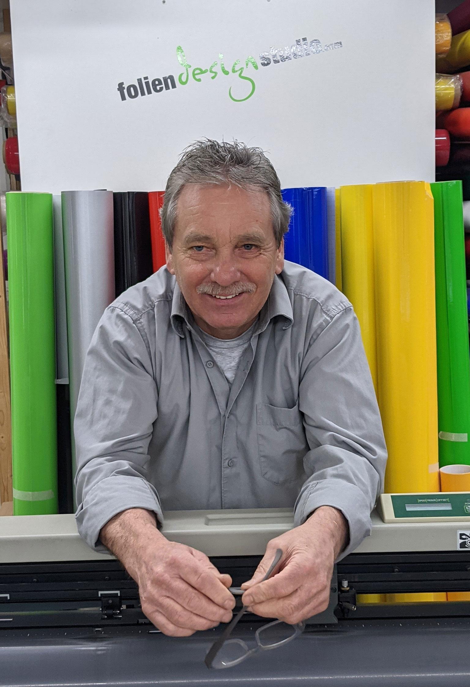 Helmut Lehmann